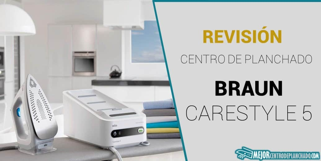 Braun CareStyle 5