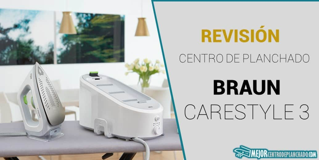 Braun CareStyle 3