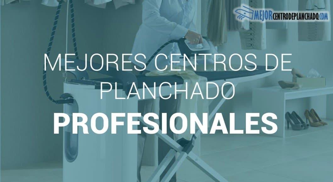 Centro de Planchado Profesional