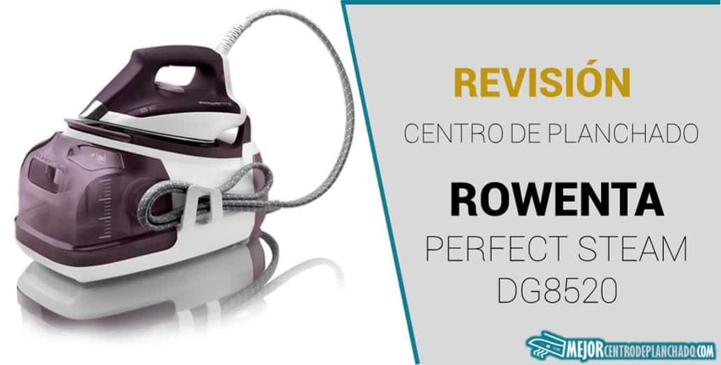 Rowenta DG8520