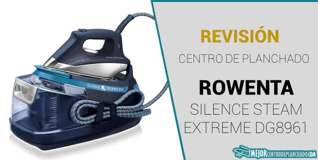 Rowenta DG8961