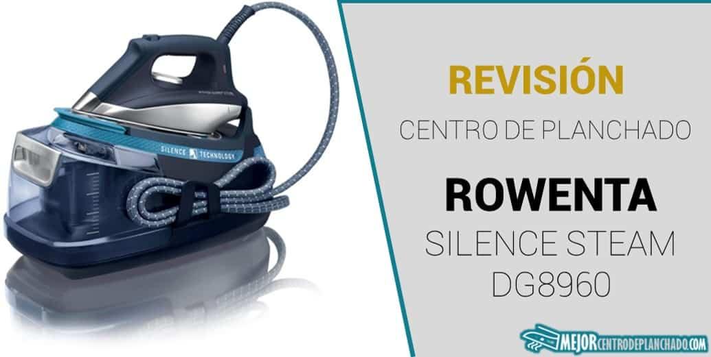 Rowenta DG8960