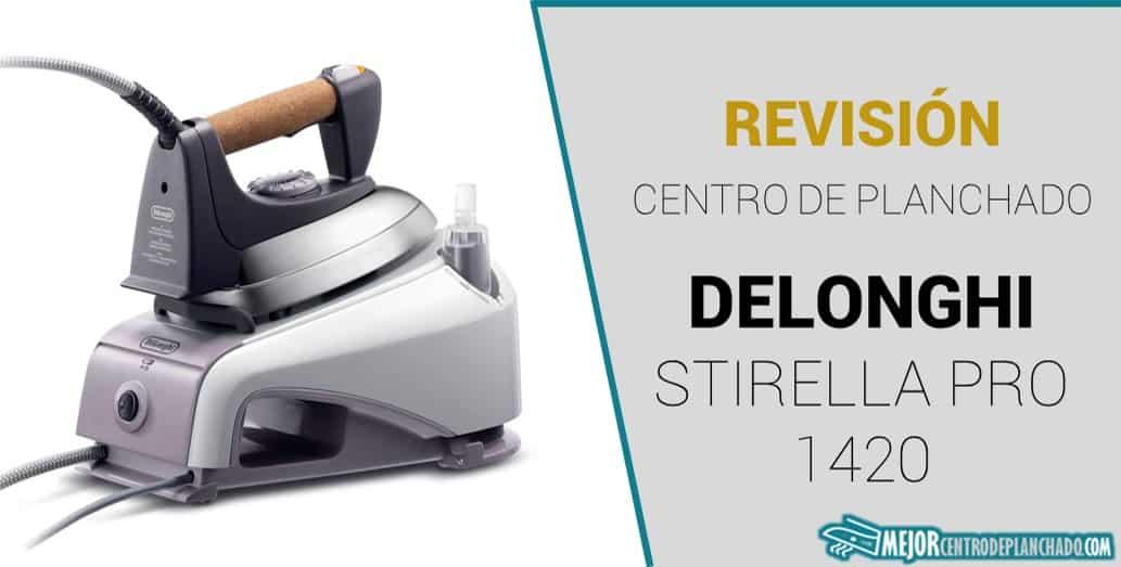 Delonghi Stirella Pro1420
