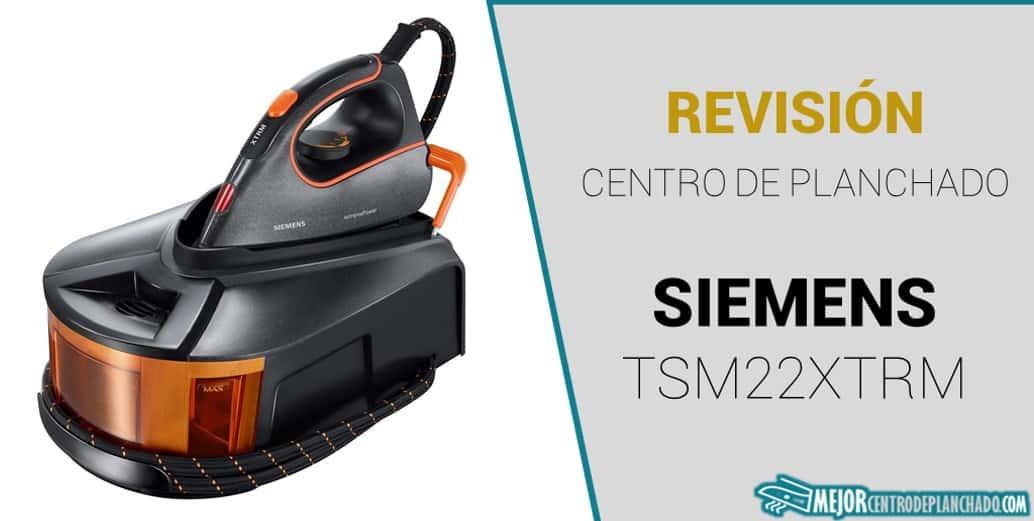 Siemens TS22XTRM