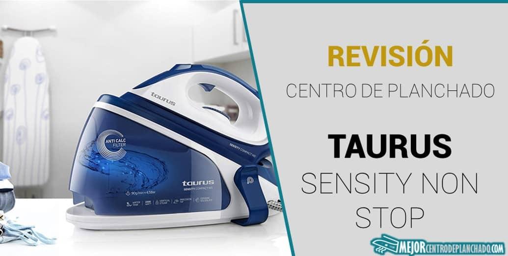 Taurus Sensity Non Stop