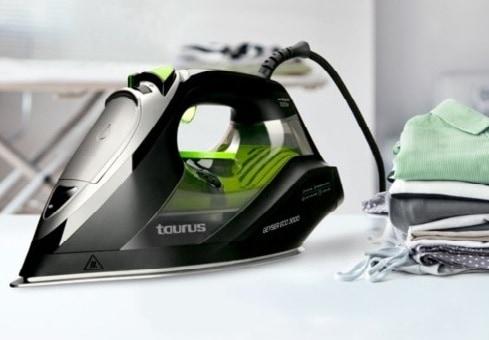 Mejor plancha a vapor de Taurus