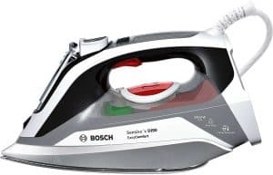 Mejor Plancha de Vapor Bosch