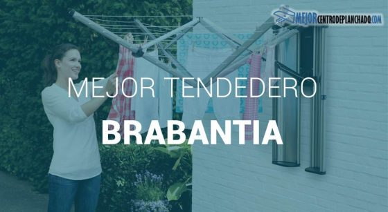 Tendedero Brabantia