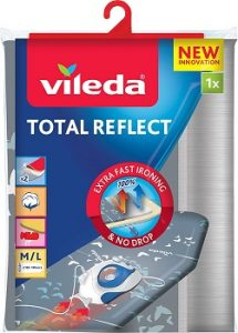 Vileda Total Reflect