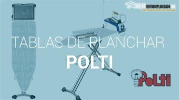 Tabla de Planchar Polti