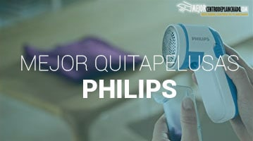 Quitapelusas Philips
