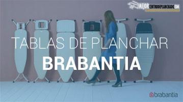 Tabla de Planchar Brabantia